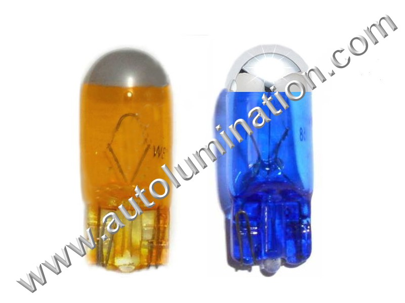 Chrome Dome Bulb Instrument Panel Gauge Colored Led Bulbs Lights Lamps