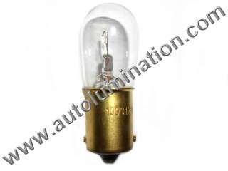 5007 1003 1004 67 3497 5008 89 R5w 90 Xenon Light Bulbs