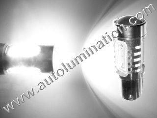 7507 PY21W Bau15s 12 Watt High Powered Led Bulb