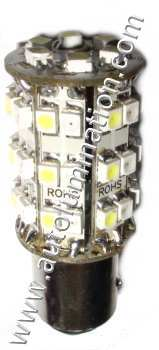 1157 48 led Switchback led bulb