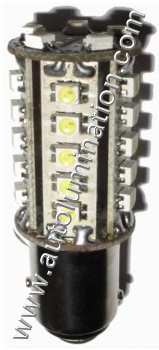 1157 30 led Switchback led bulb