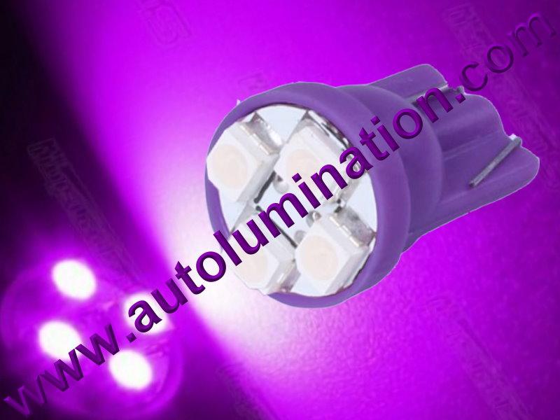194 High Powered 161 168 LED Bulb