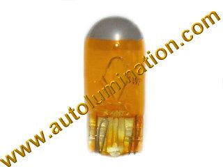194 161 168 158 W5W 2825  Bulb Silver Vision Xenon Amber Chrome Titanium