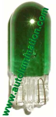 147 259 285 447 555 6 Volt Incandescent Pinball Bulb Green