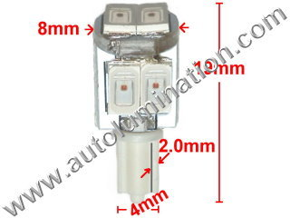 24 T6.5 Samsung led bulbs LED Bulbs