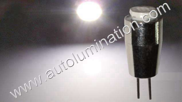 2 Pin G4 Bi-Pin Led Bulb Replaces 891 7371 7373 7382