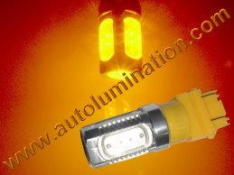3156 3157 4057 4157 3057 10 Watt High Powered Led Bulb
