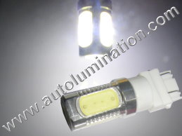 7443 7440 W215W W21W 10 Watt High Powered Led Bulb