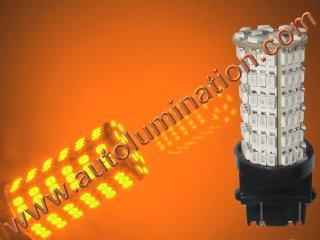 3157 3057 3155 3357 3457 4157 Led 120 Tail Light Bulb