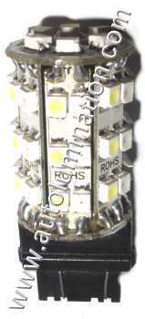 3157 48 led Switchback led bulb