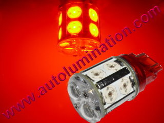 3156 3157 4057 4157 3057 High Powered Led Bulb