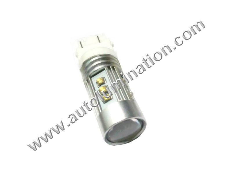 Optical CK 3157 replaces 3047 3057 3155 3156 3157 3157LL 3357 3454 3457 3757 4057 4114 4114LL 4114K 4157 4157LL Tail Light Turn Signal Bulb