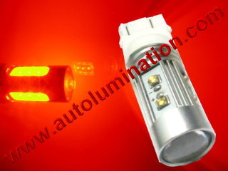 25 27 Watt Osram Cree 3157 3047 3057 3155 3156 3157 3157LL 3357 3454 3457 3757 4057 4114 4114LL 4114K 4157 4157LL Tail Light Turn Signal Bulb