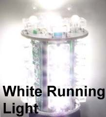 Switchback Led Turn Signal Bulbs Flashing White Amber