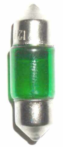 31mm Green
