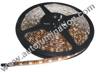 Led 5M Reel Waterproof LEd Strips