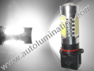 9009 P13W P13 H16 H16W PSX26W 5502 Led DRL Bulb 22 watt Cree