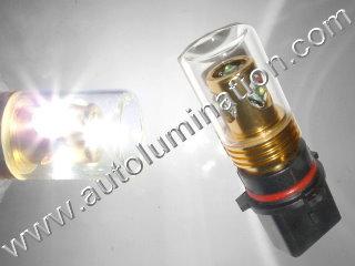 9009 P13W P13 H16 H16W PSX26W 5502 Led DRL Bulb 12 watt Led DRL Bulb 24 watt Cree