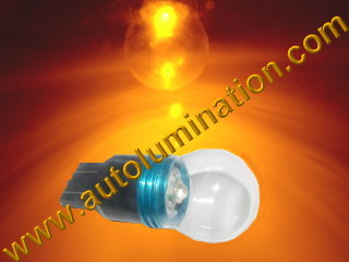 7443 7440 W215W W21W Led 10 Watt Cree Tail Light Bulb