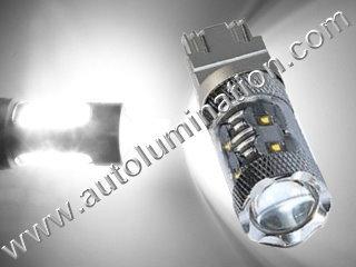 7443 7444 W21 5W 7440 W21W WY21W 7441 Osram Cree 80 Watt Led Bulb