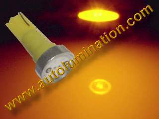 #37  LED Bulbs