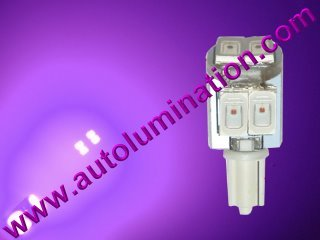 24 T6.5 Samsung led bulbs LED Bulbs Purple Pink