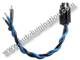 74 Pigtail Wire Harness Socket