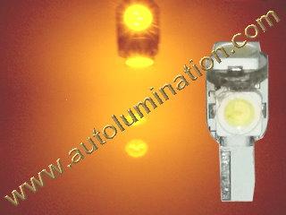 74 37 2721 T5 Samsung led bulbs LED Bulbs Amber