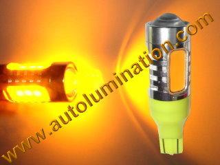 906 579 901 904 908 909 912 914 915 916 917 918 920 921 922 923 926 927 928 939 T15 Led 12 watt cree Reverse Light Upper Brake Light Led Bulb Amber