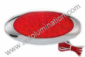 Led Replacement Tail Taillights Auxiliary Lights 5th Wheel