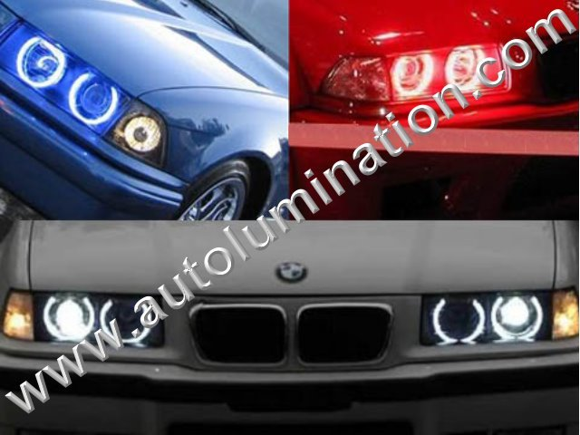 CCFL Angel Eyes Halo Rings light Lamp Car Inverter Ballast Head Lights, Fog Lights, Foglights Tail Lights