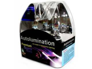 Diamond Blue Night Vision Xenon Bulbs