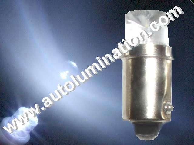 ba9s Lionel Transformer R100 R110 V150 Z250 CW KW RW VW ZW Led Bulb 6 Volt