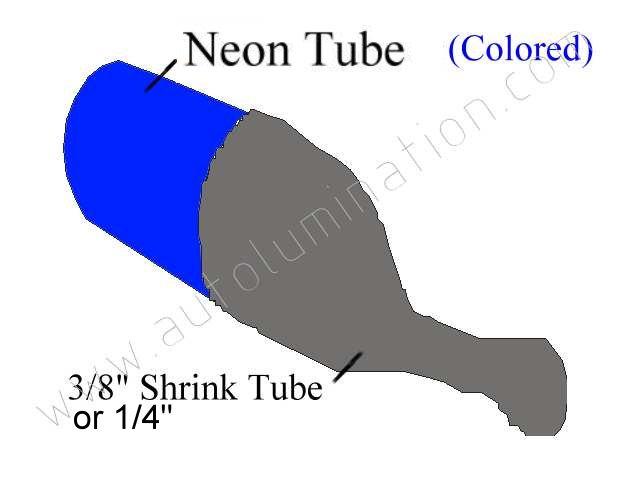 Neon Tubing