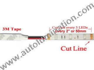 Aluminum Channel Under Counter Led Light Strips