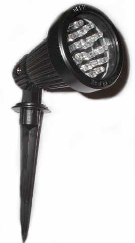 LED Flood Lamp Light Bulbs