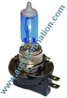 H11B 55W 13.2V PGJY19-2 64241 6000K Super White Xenon Plasma Headlight Bulb