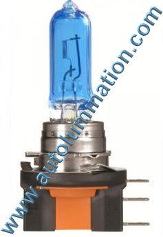 H15 PGJ23T1t 6000k Super White Xenon Plasma Headlight Bulb