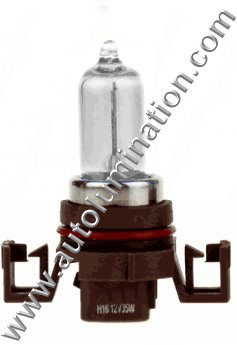 5202 H16 H16W 9009 PWY24W PSX24W PSY24W 2504 5201 5301 5202 8L8Z13N021A Led DRL Fog Light phillips #12181na 12181 4300k Clear Xenon Plasma Headlight Bulb