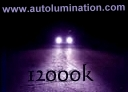 Headlights HID 12000K