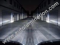 HID 6000K drivers view