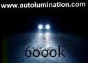 Headlights HID 6000K
