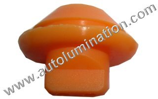 HID Silicone Rubber T25  Adapter