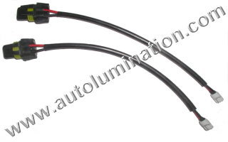 HID Power Cord T15