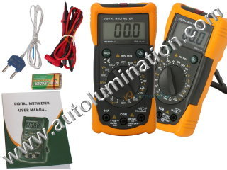 Digital Fluke Multimeter Cheap Wholesale Prices
