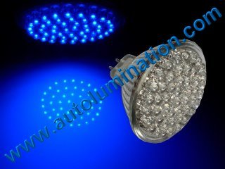 MR16 48 led Light Bulb