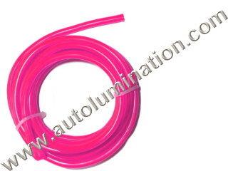 Neon KPT EL Wire Tubing Pink