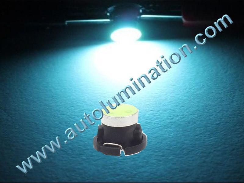 Wedge T5 T5.5 Samsung led Neowdge  bulbs LED Bulbs Red