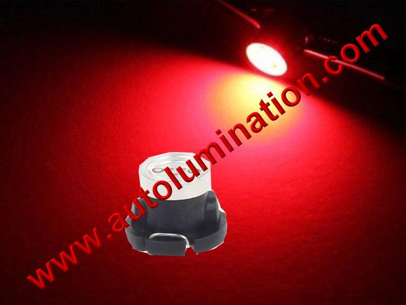 Wedge T5 T5.5 Samsung led Neowdge  bulbs LED Bulbs Amber