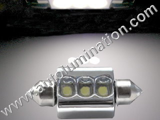 Festoon Led Anchor Mast Light Bulb Cree XPE